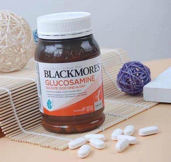 Hướng dẫn cách uống Glucosamine 1500mg theo liệu trình 9