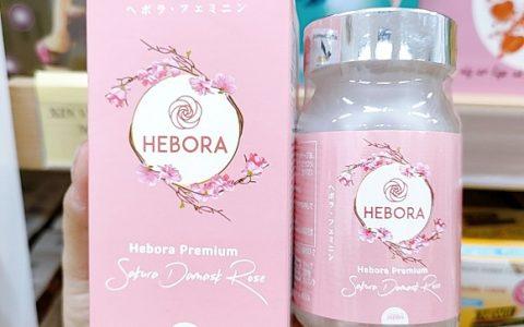 Tác hại của viên uống Hebora, muốn dùng phải biết