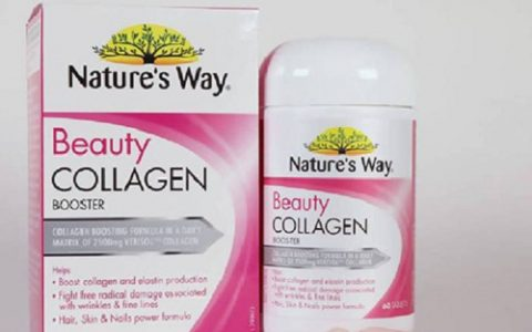 Viên uống Collagen Nature's Way có tốt không?