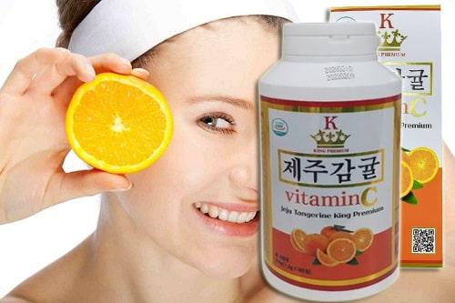 King Premium Vitamin C Jeju có tốt không?-3